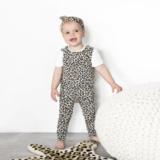 Jumpsuit leopard mango_