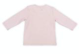 Jollein shirtje dots roze_