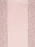Jollein aankleedkussenhoes gebreid roze_