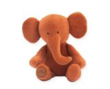 Jollein knuffel olifantje roest _