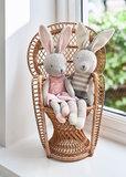 Jollein knuffel Bunny Nola_