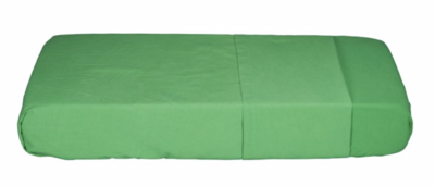 Imps en Elfs ledikantlaken groen