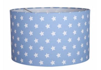 Little Dutch hanglamp blauw met ster