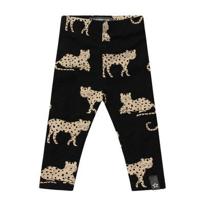 Your Wishes legging wild Cheetas