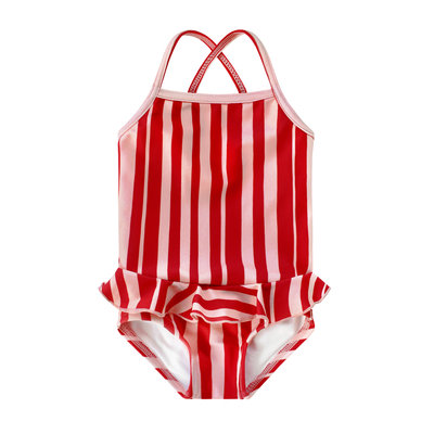 Your Wishes swimsuit streep