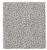 Cotton Baby ledikantovertrek panter grijs