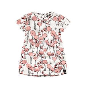 Your Wishes flamingo jurkje