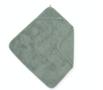 Jollein badcape ash green