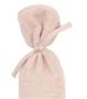 Jollein kruikenzak badstof zacht roze